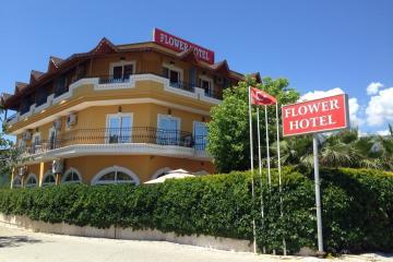 Отель Flower Hotel Турция, Кемер, фото 1