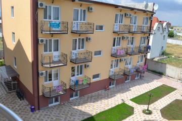 Отель Ассоль Россия, Береговое, фото 1