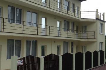 Отель Гостевой дом Камила Абхазия, Гагры, фото 1