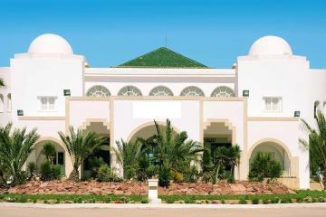 Отель Magic Iliade Тунис, о Джерба, фото 1
