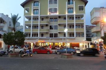 Отель Mitos Турция, Алания, фото 1