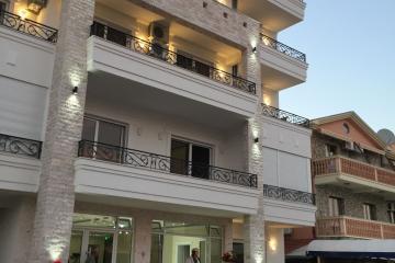 Отель Metropolis Черногория, Ульцинь, фото 1