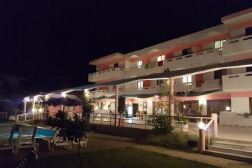 Отель Oleander Studios Греция, о Родос, фото 1