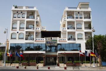 Отель Elaria Египет, Хургада, фото 1
