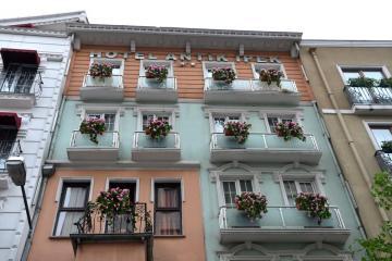 Отель Antik Ipek Hotel Турция, Стамбул, фото 1