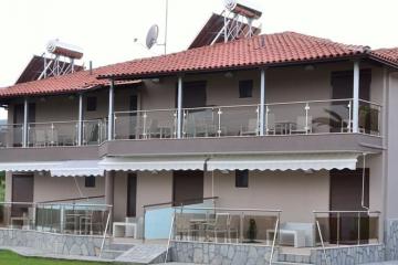Отель 4-You Residence Греция, Халкидики-Ситония, фото 1