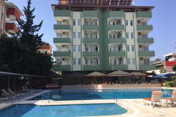 Отель Grand Bahama Beach Hotel Турция, Конаклы, фото 1