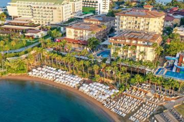Отель Land Of Paradise Beach Hotel Турция, Алания, фото 1