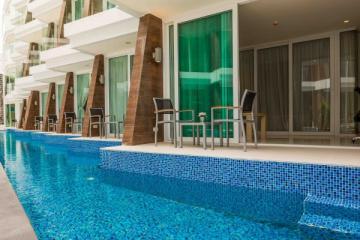 Отель Best Western Plus The Beachfront Rawai Тайланд, о Пхукет, фото 1