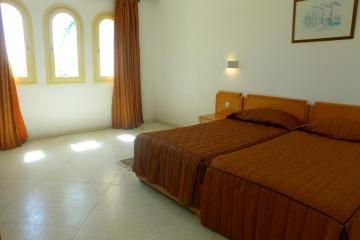 Отель Dar El Manara Hotel Тунис, о Джерба, фото 1