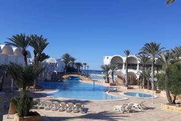 Отель Dar Jerba Narjess Тунис, о Джерба, фото 1