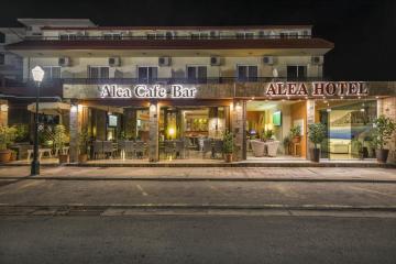 Отель Alea Hotel Греция, о Родос, фото 1
