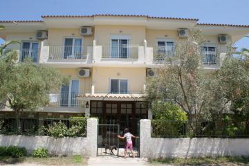 Отель America Hotel Греция, о Тасос, фото 1
