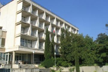 Отель Pension Sevastopol Россия, Севастополь, фото 1