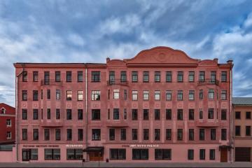 Отель Art Nuvo Palace Россия, Санкт-Петербург, фото 1