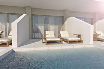 Отель Vantaris Blue Греция, о. Крит-Ханья, фото 1