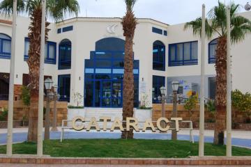 Отель Cataract Sharm Resort Египет, Шарм-Эль-Шейх, фото 1