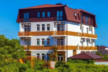 Отель Дольче Вита Россия, Геленджик, фото 1