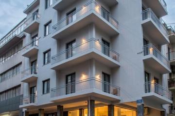 Отель SpotApart Residencies Греция, Афины, фото 1