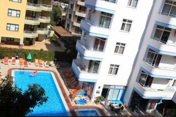 Отель Anahtar Apart Hotel Турция, Алания, фото 1