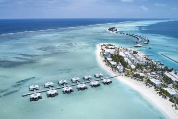 Отель Riu Atoll Мальдивы, Даалу Атолл, фото 1