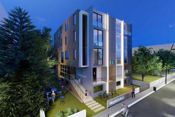 Отель Meyde Boutique & Suites Турция, Анталия, фото 1