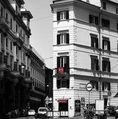 Отель Rome Art Hotel Италия, Рим, фото 1