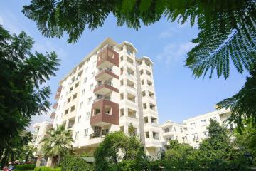 Отель Almera Park Apart Hotel Турция, Алания, фото 1