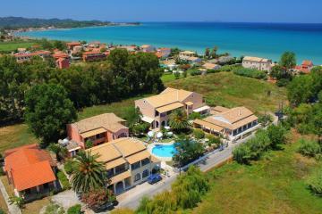 Отель Acharavi Garden Греция, о Корфу, фото 1