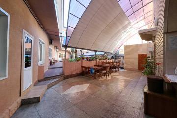 Отель Мини-гостиница Бриз Россия, Адлер, фото 1