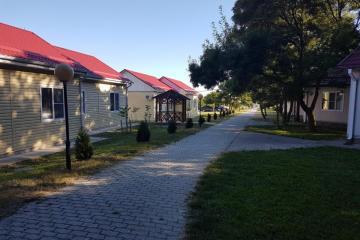 Отель Взлет Россия, Геленджик, фото 1