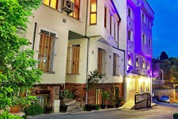 Отель Diva's Hotel Турция, Стамбул, фото 1