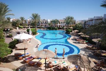 Отель Dive Inn Resort Египет, Шарм-Эль-Шейх, фото 1