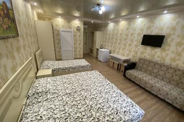 Отель Гостевой дом Игорек Россия, Сочи, фото 1
