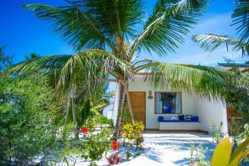 Отель South Palm Resort Maldives Мальдивы, Адду Атолл, фото 1