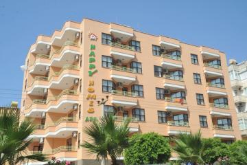 Отель Happy Homes Apart Hotel Турция, Алания, фото 1