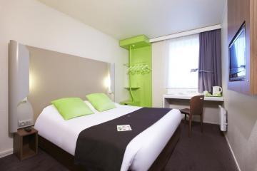 Отель Campanile Nogent-Sur-Marne Франция, Иль-де-Франс, фото 1