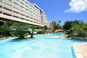 Отель Dominican Fiesta Hotel & Casino Доминикана, Санто-Доминго, фото 1