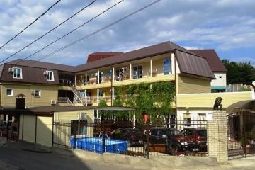 Отель Магнат Россия, Лермонтово, фото 1