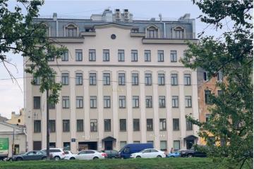 Отель Верона Отель Россия, Санкт-Петербург, фото 1