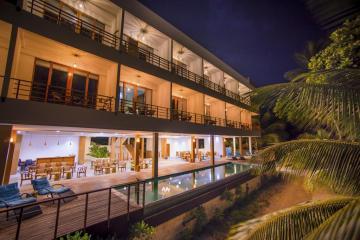 Отель Kiha Beach Мальдивы, Баа Атолл, фото 1