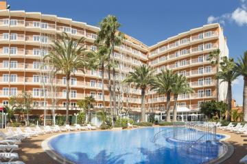 Отель HSM Don Juan Испания, о Майорка, фото 1