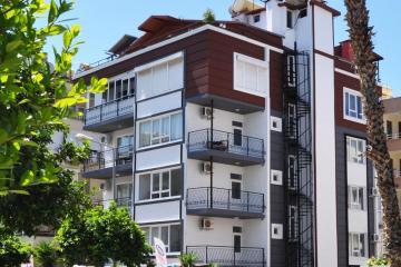 Отель Ozcakil Butik Hotel Турция, Алания, фото 1