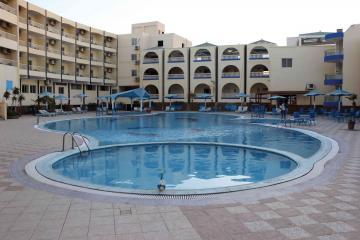 Отель Grand Blue Saint Maria Aqua Park Египет, Хургада, фото 1