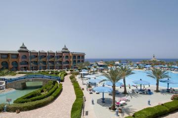 Отель Dreams Beach Resort Египет, Марса Алам, Эль Кусейр, фото 1
