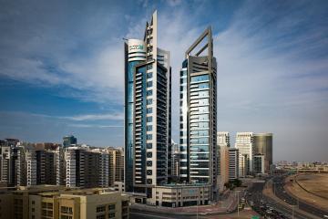 Отель Millennium Place Barsha Heights Hotel & Apartments ОАЭ, Дубай, фото 1