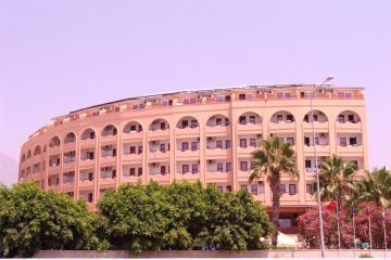 Отель Doris Aytur Hotel Турция, Каргыджак, фото 1