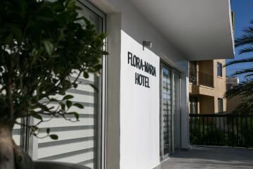 Отель Flora Maria Hotel Кипр, Айя-Напа, фото 1