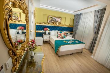 Отель Atlantis Royal Hotel Турция, Стамбул, фото 1