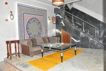 Отель Colisee Hotel Марокко, Касабланка, фото 1